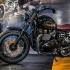 Triumph Bonneville T100 /15
