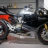 Ducati 1199 Panigale RS Replika